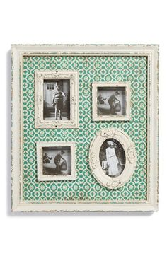 wood multi-picture frame http://rstyle.me/n/msy3vr9te