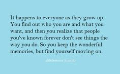 inspiring quotes, life lessons, growing up, true, thought