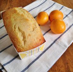 Meyer Lemon Yogurt Cake - Rosemarried