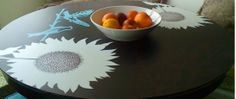 IHeart Organizing: IHeart Giveaway: Luvloo Table Top Decals!