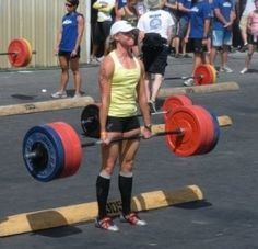 Deadlift is one of my favorites at the gym.