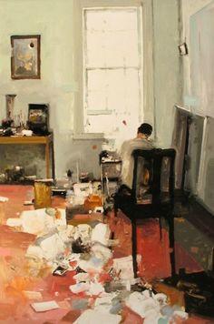 showslow:  Geoffrey Johnson, Interior Studio