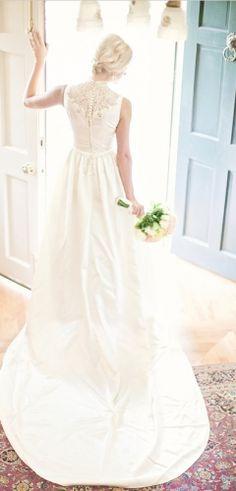 white wedding dresses 2013