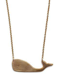 whale slacken. must have!