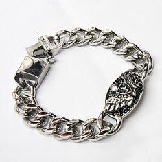 Fashion Stainless Steel Jewelry Bracelet