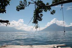 VELVET &BEARDS  Guatemala; atitlan