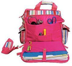 The Ultimate Nursing Bag...