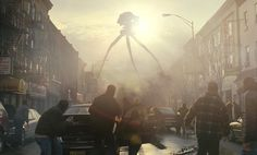 War of the Worlds(2005)USA__My Rating:6.9/10__Director:Steven Spielberg__Stars:Tom Cruise、Dakota Fanning、Tim Robbins
