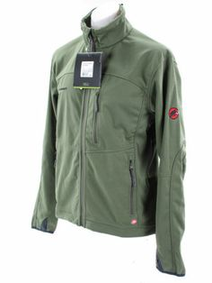 NEW Mammut Ultimate Pro Jacket - Men's LARGE - Dark Cypress - Great Gift idea, at a great price