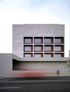 Archaeology Museum In Almería