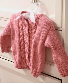 knitting needles, princess cardigan, free pattern, cardigan knit, cardigan free, knitting patterns, pink princess, knit patterns, free knit