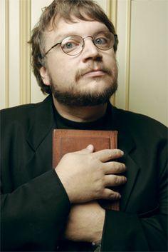 09.10.2013: Happy 49th Birthday, Mr. Guillermo del Toro!