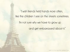 French Kiss Quotes. QuotesGram