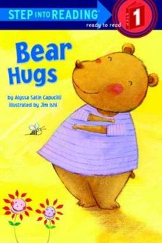E-Book. Baby Bear decides that of all the hugs from Mama and Papa Bear, a group hug is best.