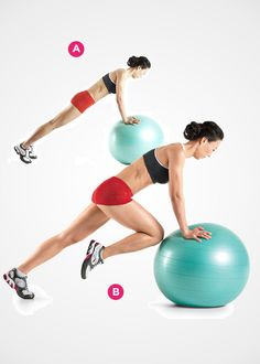 Best Workout For Women From the Big Book of Exercises | Women's Health Magazine