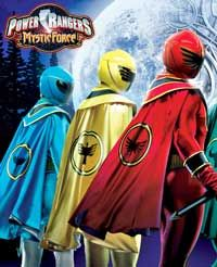 This site gives you step by step for kids parties. I found Power Rangers for Case.