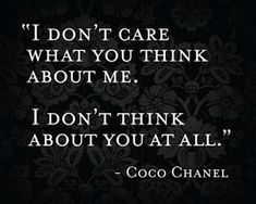 Oh Coco!