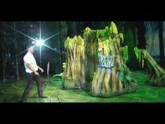 Shrek: Episode 2 - Design: Sets and Lighting