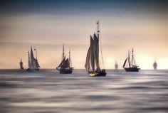 Sailing sailing sailing sailing and sailing