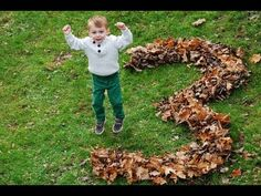 What a great idea for seasonal birthday pictures!  Could do in snow for winter...flowers in spring... sand in summer?