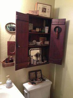 Great cupboard
