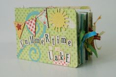 summertime paper bag mini.  gotta make one before summer starts so I won't have to spend any more of my summer indoors than I have to.