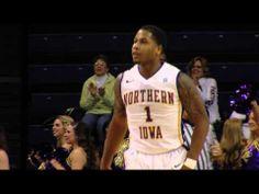 ▶ Savannah State vs. UNI men's basketball: Deon Mitchell score - YouTube