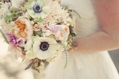 Vintage Style California Wedding - Rustic Wedding Chic