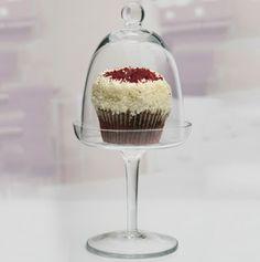 Indulgence Cupcake Dome