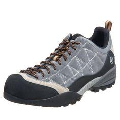 Scarpa Men's Zen Multisport Shoe,Smoke,44 EU (US Men's 10 1/2 M) SCARPA http://www.amazon.com/dp/B001Q09DFG/ref=cm_sw_r_pi_dp_SoRbub1FPH6AM
