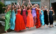 Prom Photo Tips for Parents! We can't all hire a Pro for this special evening, but we can use a few of their tricks