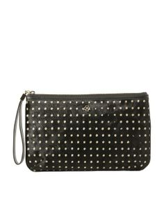 Haircalf Clutch #ATHauteHoliday