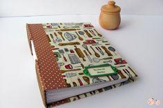 Livros da Joaninha: Livro de Receitas
