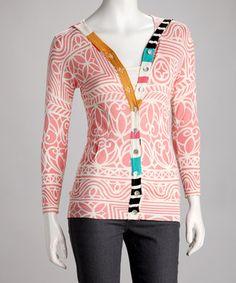 Charlotte Tarantola & Savannah Rae   Love this sweater