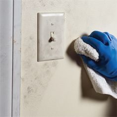Cleaning paint (and other painting tips I'd never heard)