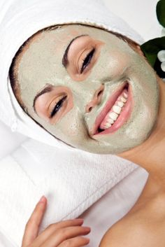 How to get the most out of your facial and your money and the spa