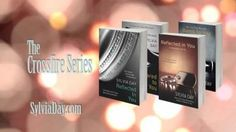 The Crossfire Series - Sylvia Day..!