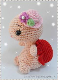 Amigurumi - Turtle on Pinterest Crochet Turtle, Turtles ...