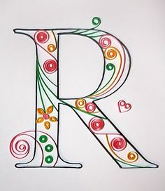 Quilling-R