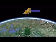 Landsat e Google Earth