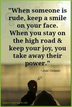 #Quote by #JoelOsteen I must remind myself this