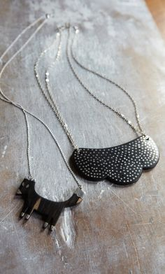 Maradi Necklaces - Plümo Ltd