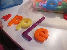 spell word, learn spell, spelling words
