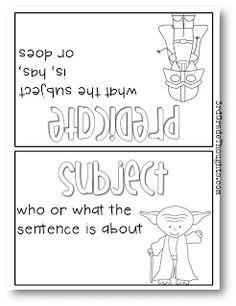 Adding Some Fun Into Teaching Subjects & Predicates