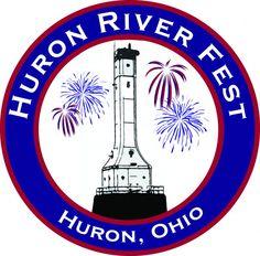 Huron River Fest ~ July 13-15 ~ Huron, Ohio