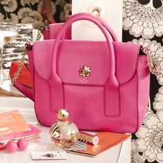prettttty bag
