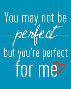 My Own Road: Perfect printable