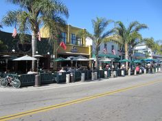 main street! ....huntington beach