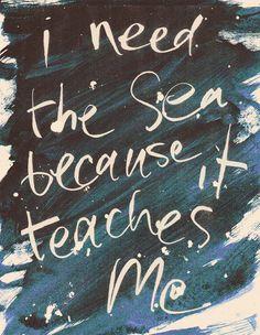 Lettering - Kate Alizadeh