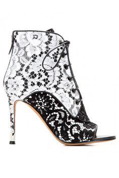See Spring's Most Extravagant Heels